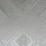silver sheen wallpaper