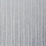 silver grey linear textured wallpaper
