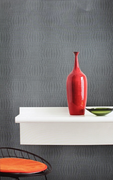 charcoal feature wallpaper