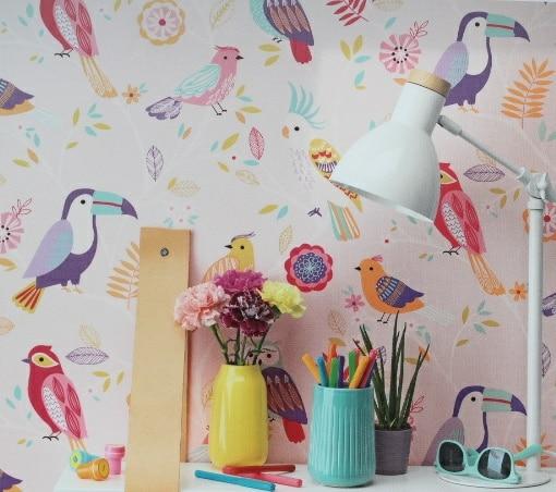Wallpaper For Tween Girls: Children's Wallpaper
