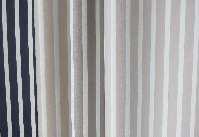 narrow striped wallpaper